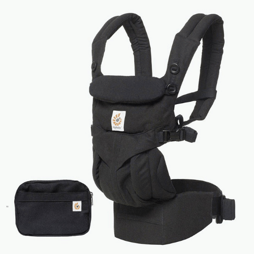 Ego Omni 360 Baby Carrier – Black