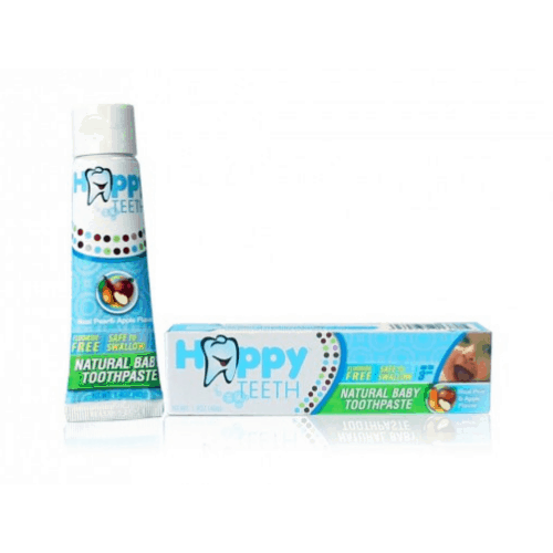 Happy Teeth Toothpaste