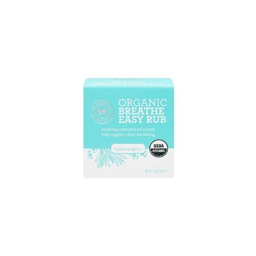 Honest Organic Breathe Easy Rub