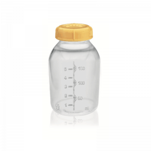 Medela Bottle with Lid