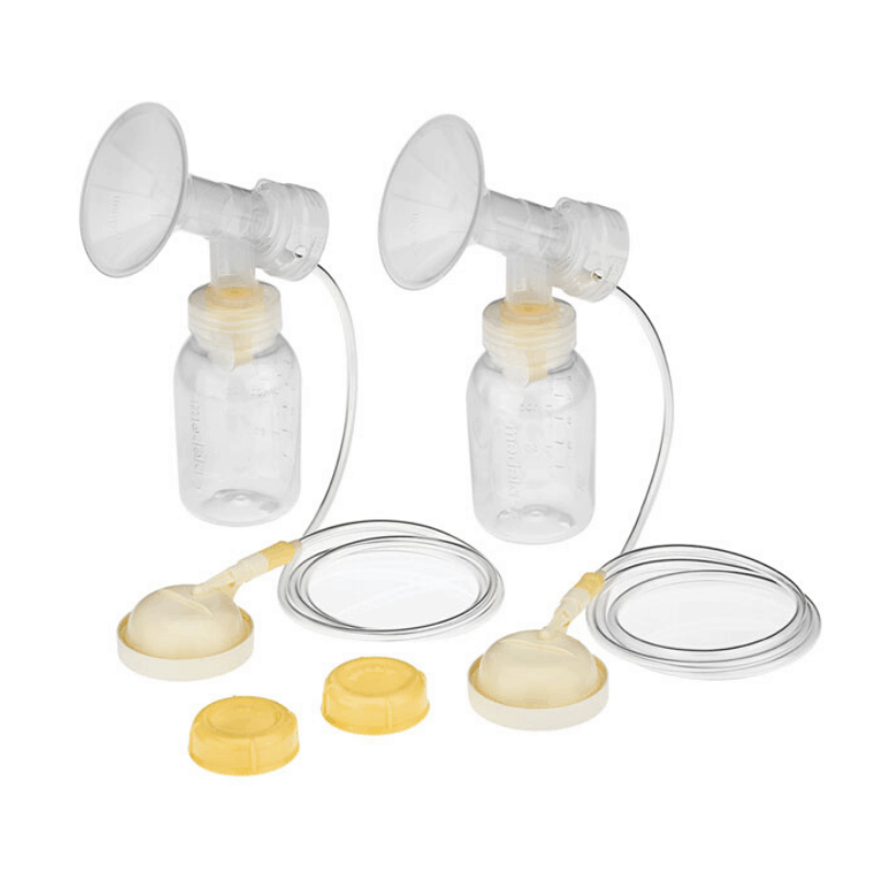NEW Medela Pump In Style Advanced Double Pumping Kit FREE SHIPPING
