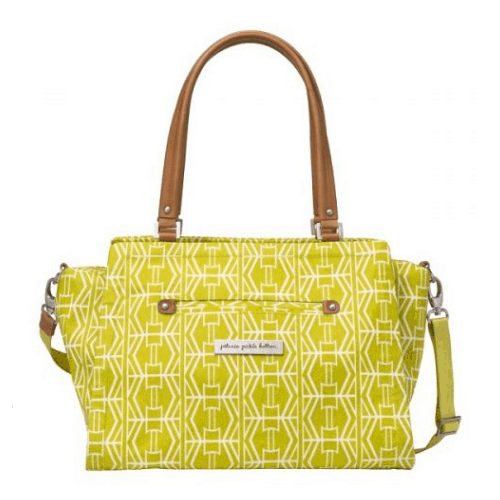 Petunia Pickle Bottom Statement Satchel