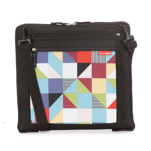 Skip Hop Outdoor Blanket – Prism