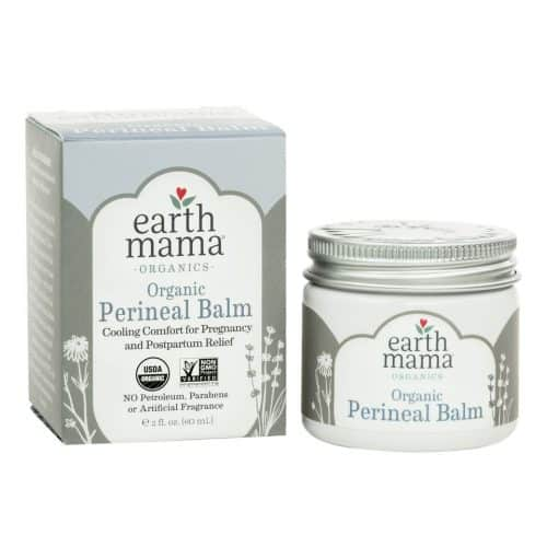 Earth Mama Organics Perineal Balm- 2fl oz