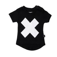 Huxbaby Cross Tee