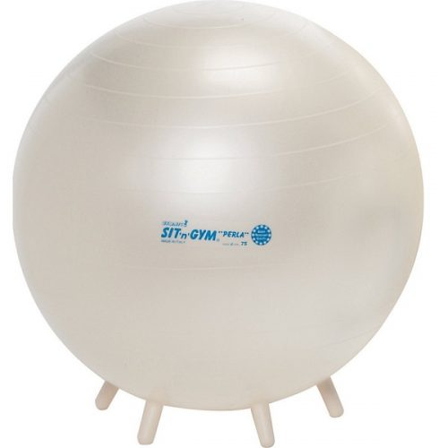 Sit 'N' Gym Perla 55 Burst Resistant Ball