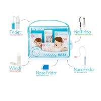 Fridababy The Bitty Bundle of Joy Gift Set