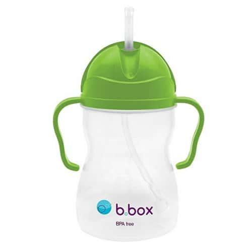 b.box Sippy Cup – Apple