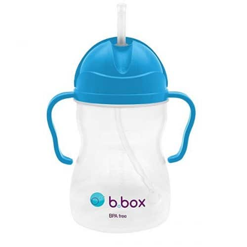 b.box Sippy Cup – Blueberry