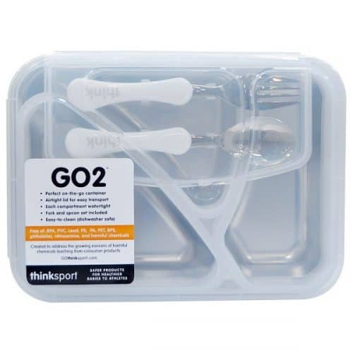 Thinkbaby GO2 Food Container