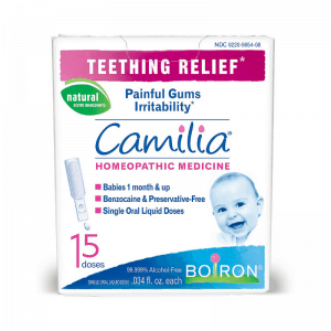 Camilia Homeopathic Teething Relief