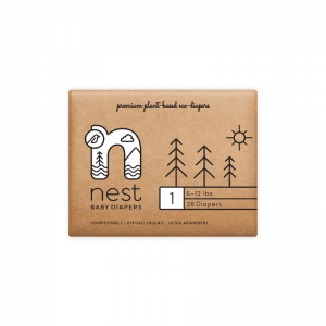 Nest Diapers