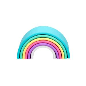 Dëna Pastel Rainbow